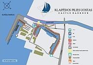 Uosto planas